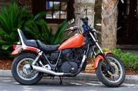 Seattle Motorcycle insurance